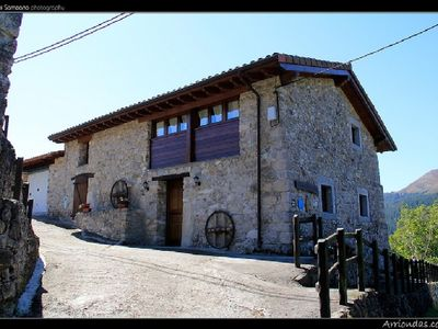 Photo for Self catering La Quintana Sinariega for 8 people