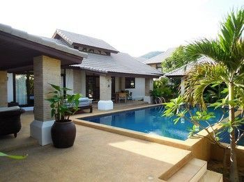 Photo for NB Villa Baan Rose - In Koh Samui (Bo Put)