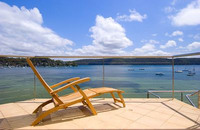 Photo for PITTWATER SERENITY PALM BEACH