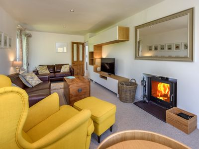 Photo for 3BR House Vacation Rental in Pwllheli