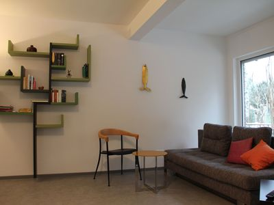 Photo for Very high quality apartment, located in the countryside in Berlin-Spandau