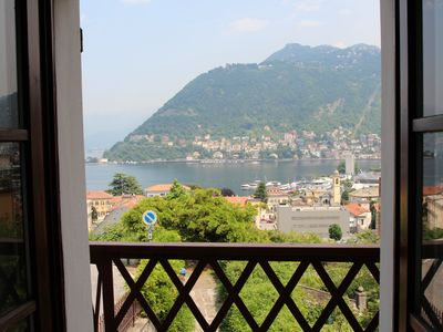 Photo for 2BR House Vacation Rental in Como