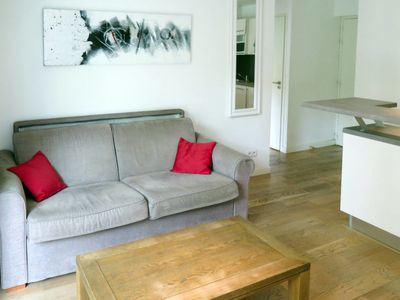 Photo for Apartment Résidence Oyana (ACH150) in Arcachon - 4 persons, 1 bedrooms