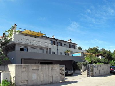 Photo for 3 bedroom Apartment, sleeps 6 in Premantura with Air Con and WiFi