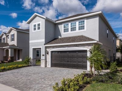 Photo for Orlando Dream Villa - In Kissimmee (West Kissimmee)
