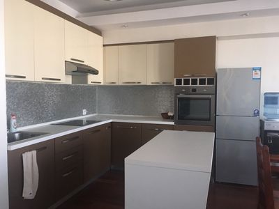Photo for So close to downtown, 7 min walk to Shangrilla, Large rooms with private baths