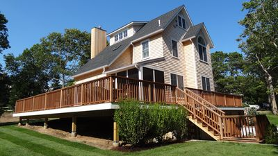 Photo for Newly Built Cottage in Martha's Vineyard