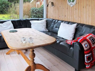 Photo for Vacation home Lyngså/Voerså in Sæby - 4 persons, 2 bedrooms