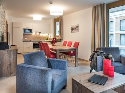 Photo for Alpine Comfort Breakfast - AlpenParks Hotel & Apartment Central Zell am See