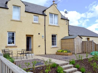 Photo for 2 bedroom accommodation in Fountainhall, near Stow