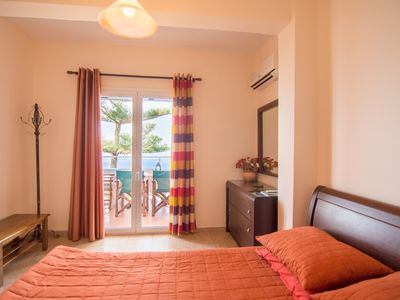 Photo for 2BR Apartment Vacation Rental in corfu