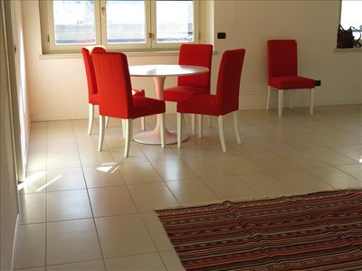 Photo for 2BR Apartment Vacation Rental in Lecco, Lombardia