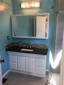 Private One Bedroom/one bathroom Home
