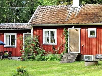 Photo for 4 person holiday home in TINGSRYD