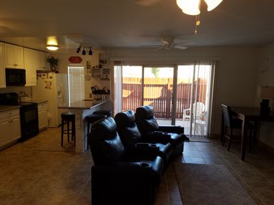 Photo for 1BR Condo Vacation Rental in Boulder city, Nevada
