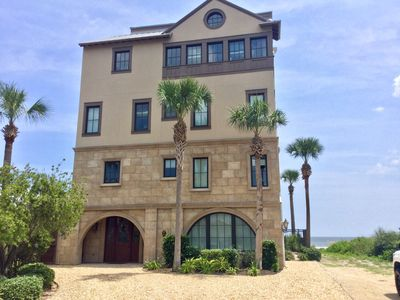 Photo for 5BR House Vacation Rental in St Simons, Georgia