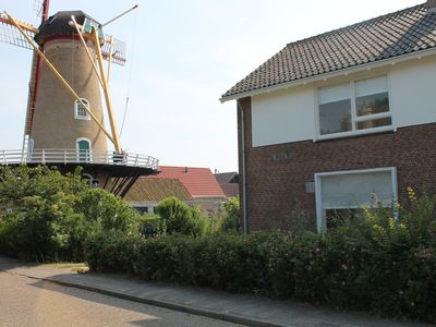 Photo for House next to the mill of Westkapelle!