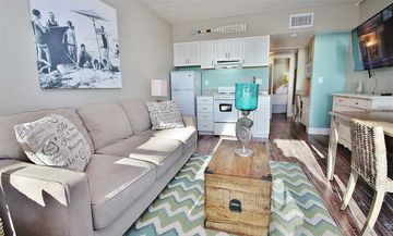 Bungalow Beach Place (Indian Shores, Florida, Stati Uniti d'America)