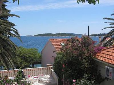 Photo for Apartment Ora  A3(2+2)  - Orebic, Peljesac peninsula, Croatia