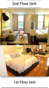 Photo for 2 Modern Studios in townhouse located in a great neighborhood. Luxury amenities