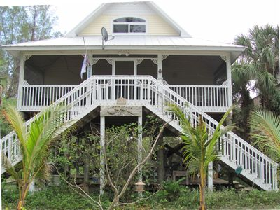 Photo for Island Beach Home - Larger than most, Modern, 2 Master Bdrms plus 3rd  bedroom