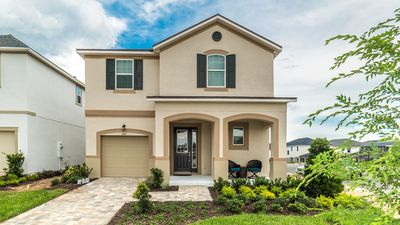 Photo for 5 Star Villa Close to Disney, Orlando Villa 3249