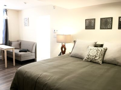 Photo for Stylish Private Downtown Studio, Stirling 103