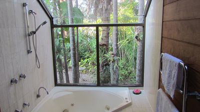 Photo for 2BR House Vacation Rental in Emerald Beach, NSW