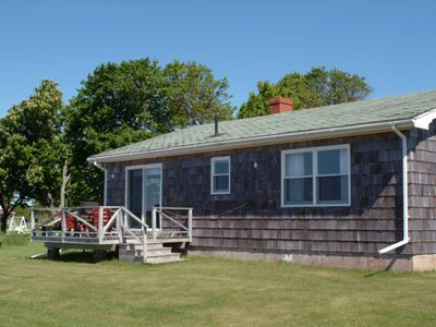 Photo for Shaw's Hotel & Cottages - Chalet #12