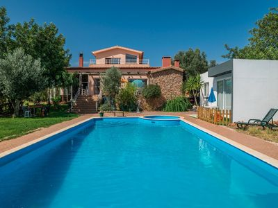 Photo for 1BR Bungalow Vacation Rental in Silves