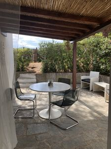 Photo for Appartamento Mirtillo with outdoor spaces and wi-fi.