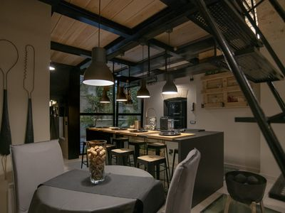Photo for Cairoli Apartment 2A spacious and complete loft