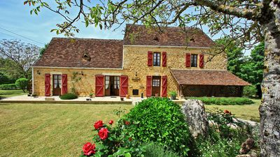 Photo for Superb 4 bedroom Villa in Nadaillac-de-Rouge (Q9528)
