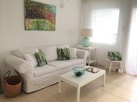 Lovely property with excellent facilities. Well equipped and very comfortable.