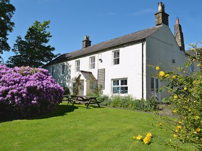 Photo for 9 bedroom accommodation in Alston