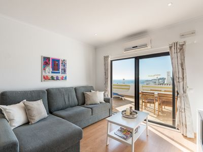 Photo for Apartment Laurent - Old Town, sea view, sleeps 5