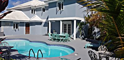 Photo for 5BR House Vacation Rental in Nassau, New Providence