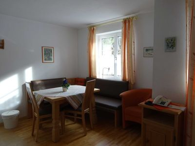 Photo for Family apartment 2 bedrooms - Apartments Geistlinger