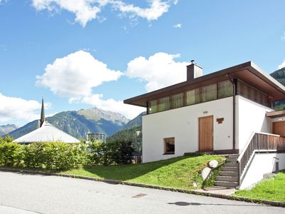 Photo for Cozy Holiday Home in Wald im Pinzgau with Swimming Pool