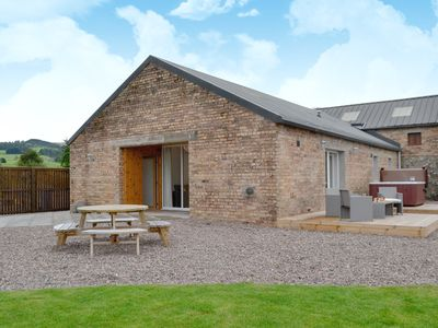 Photo for 2 bedroom accommodation in Auchterarder