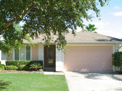 Photo for Family-Friendly Home Near Disney w/ Private Pool, Game Room & Flat Screen TV