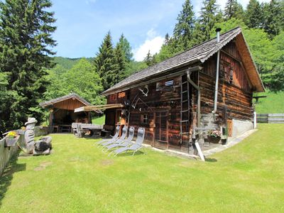 Photo for Cosy, renovated chalet in the wild, all for yourself