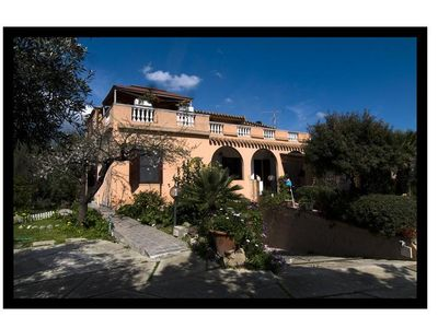 Photo for Charming Villa on the coast of Cagliari / Villasimius. Quartu Sant'Elen