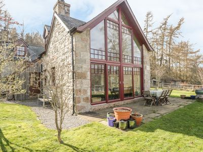 Photo for Birch Cottage, CRATHIE