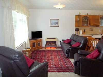 Photo for 2 bedroom property in Kenmare. Pet friendly.
