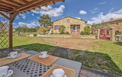 Photo for 3 bedroom accommodation in Murlo (SI)