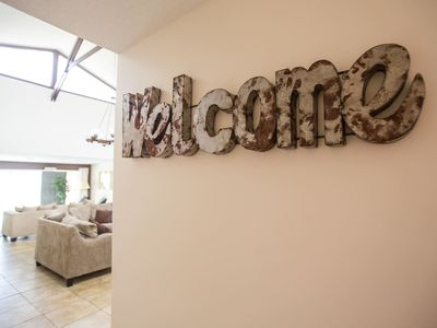 Photo for All Inclusive Luxury Home, Food & Beverages & Alcohol Included
