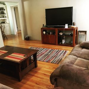 Photo for Comfortable Midtown One Bedroom apartment, with island view.