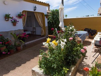 Photo for Holiday home rental in rural setting