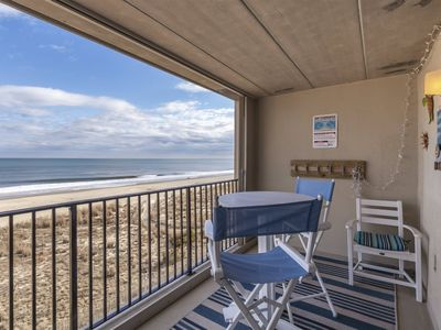 Photo for Covington Towers 402 - Oceanfront - 2 Bedroom 2 Bath